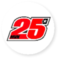 2018 MotoGP 【25】 Maverick Viñales