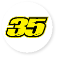 2018 MotoGP 【35】 Cal Crutchlow