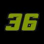 2019 MotoGP 【36】Joan Mir