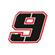 2019 MotoGP 【9】 Danilo Petrucci