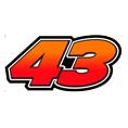 2019 MotoGP 【43】 Jack Miller