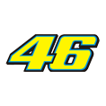 2019 MotoGP 【46】 Valentino Rossi