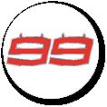 2019 MotoGP 【99】 Jorge Lorenzo
