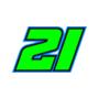 2020 MotoGP 【21】Franco Morbidelli