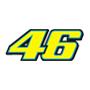 2020 MotoGP 【46】Valentino Rossi
