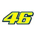 2020 MotoGP 【46】 Valentino Rossi